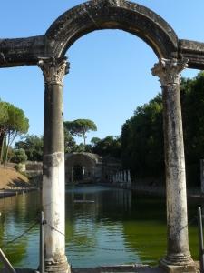 Hadrian's Villa 2